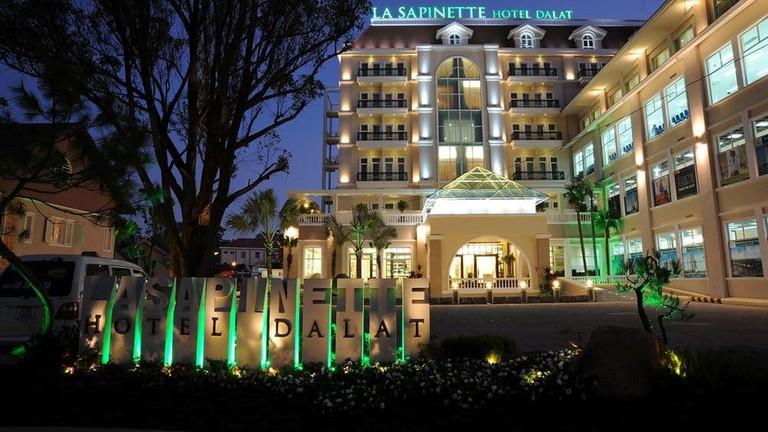 La Sapinette Hotel Dalat | © Hotels.com