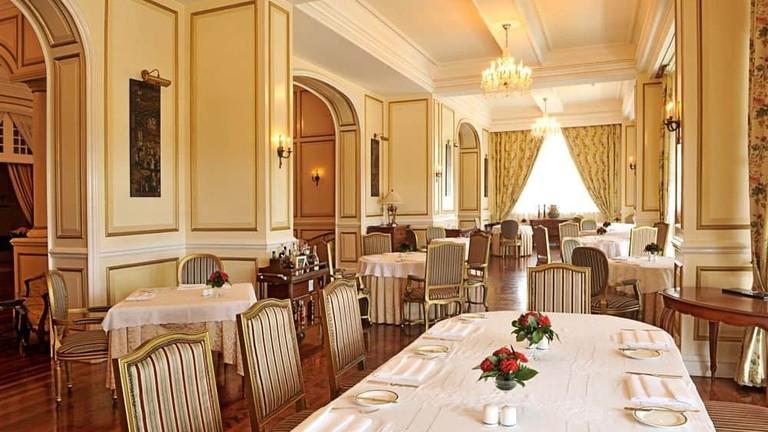 Dalat Palace Heritage Hotel | © Hotels.com