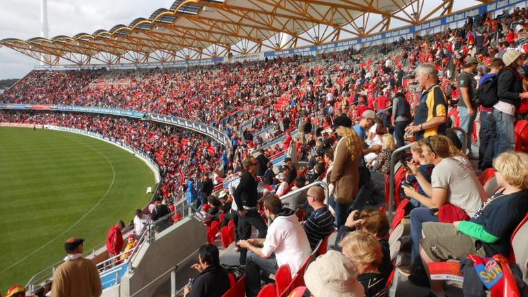 Metricon Stadium