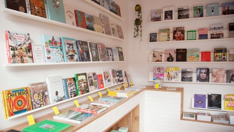 Papersmith's independent magazine collection