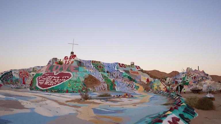 salvation-mountain