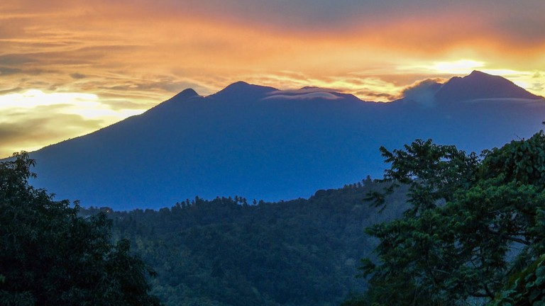 Mount Apo Summit