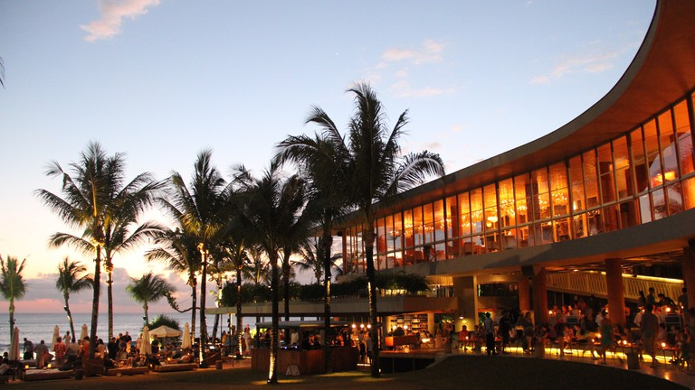 One of the best bars in Bali, Potato Head Beach Club