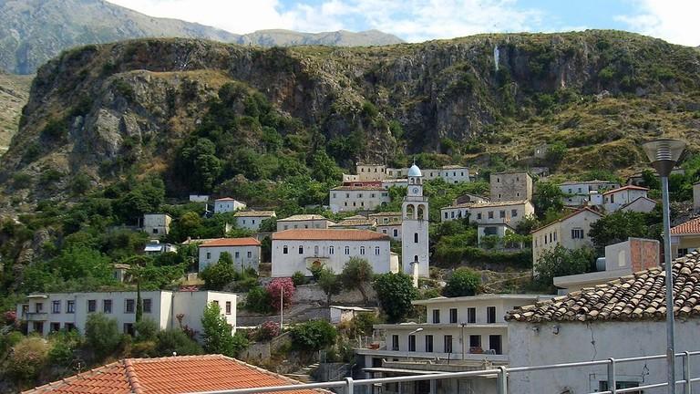 dhërmi-albania
