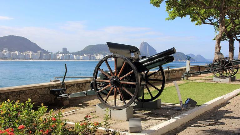 breakfast and brunch places Rio de Janeiro