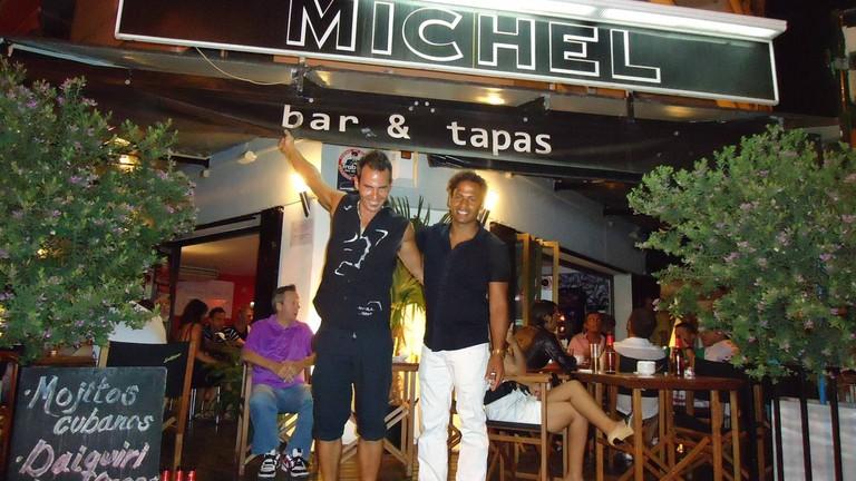 Bar Michel