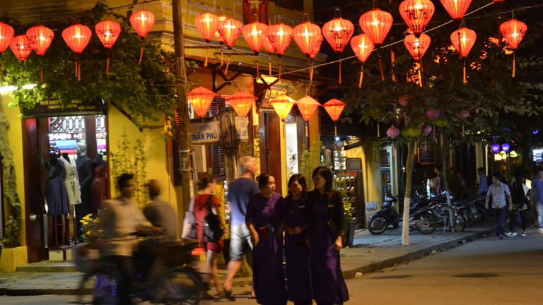 Hoi An Ancient Town   © Loi Nguyen Duc / Flickr