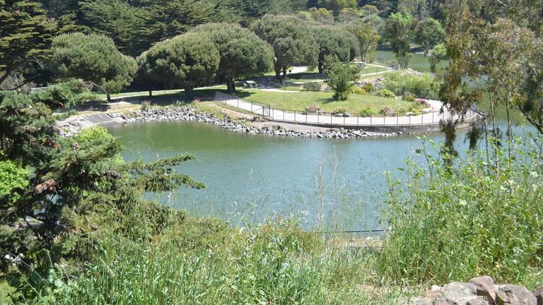 John McLaren Park, San Francisco