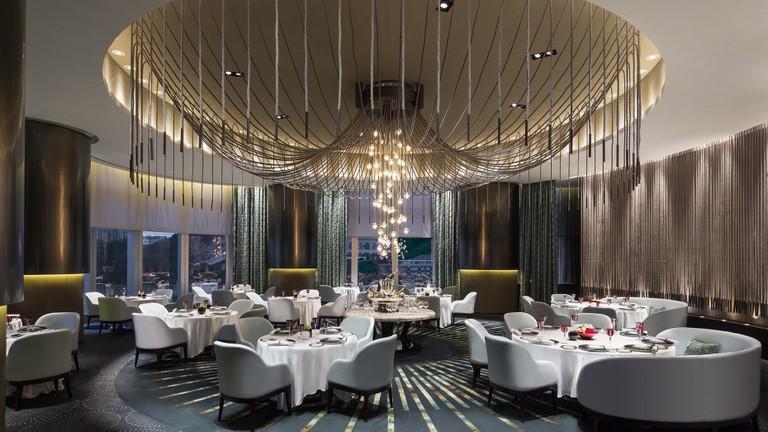 The Tasting Room, Macau