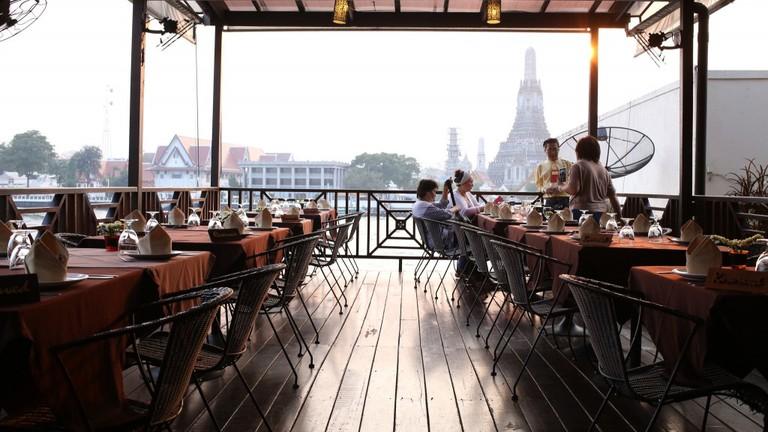 The Deck by Arun Residence, Krung Thep Maha Nakhon