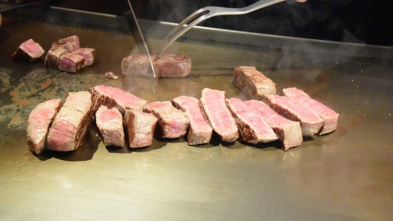 Kobu Steakhouses