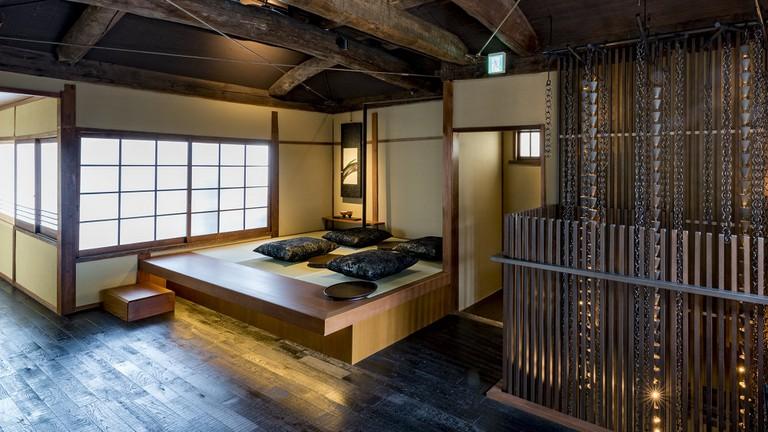 Kyoto Starbucks courtesy of Edelman