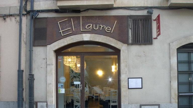 El Laurel, Salamanca