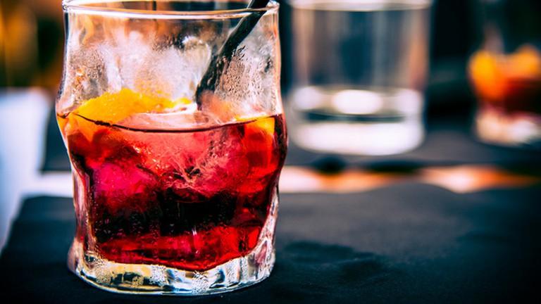 La Boca serves a mean glass of sangria