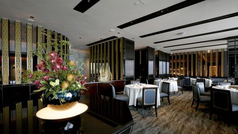 Imperial Treasure Fine Chinese Cuisine 御寶, Peking Road