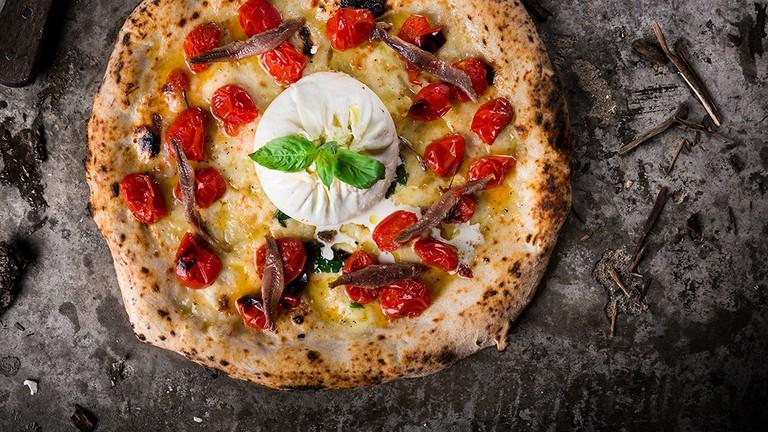 Bottega Pizza