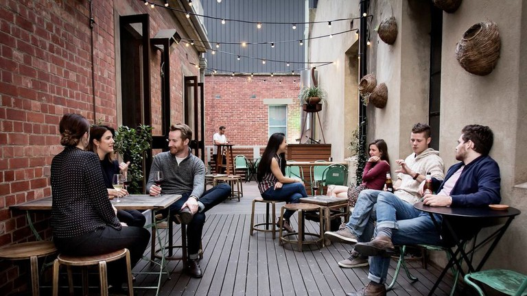 Proof Bar, Adelaide