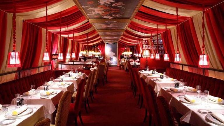 Brasserie Le Rouge, Stockholm