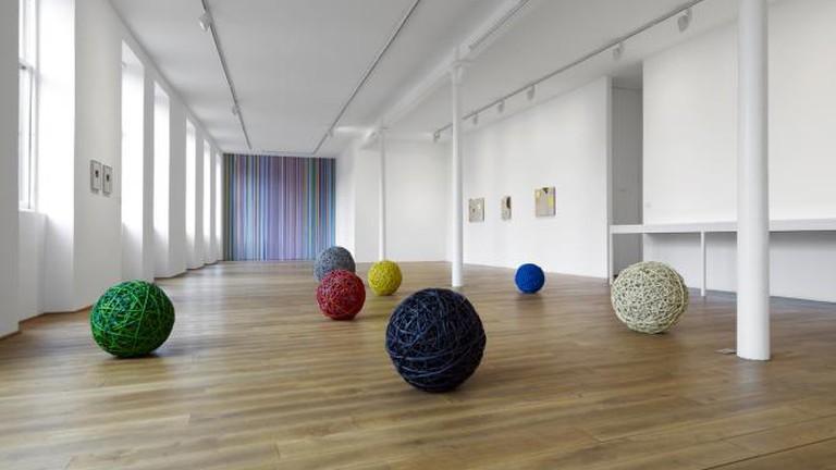 Ingleby Gallery, Edinburgh