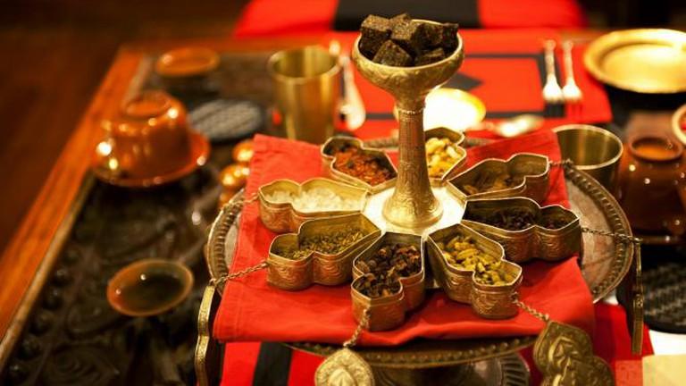 Krisharpan Nepali Restaurant, Kathmandu