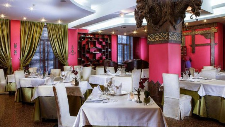 The 10 best restaurants to try in ulaanbaatar mongolia for Decor hotel ulaanbaatar