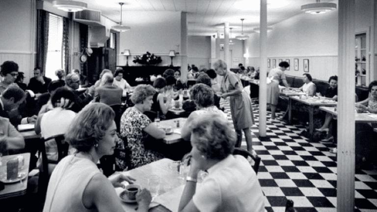 Woman's Industrial Kitchen, Baltimore