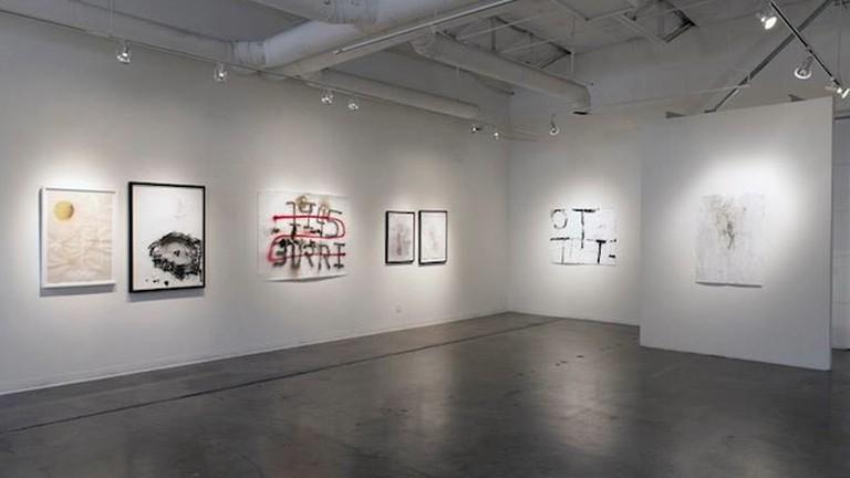 Conduit Gallery, Hi Line Drive