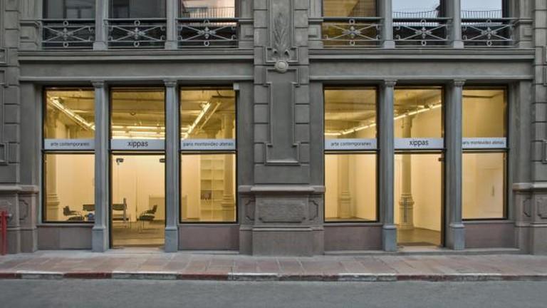 Xippas Galleries