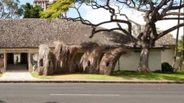Honolulu Museum of Art, 900 South Beretania Street