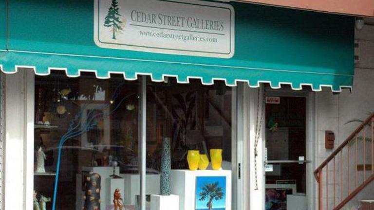 Cedar Street Galleries, Honolulu