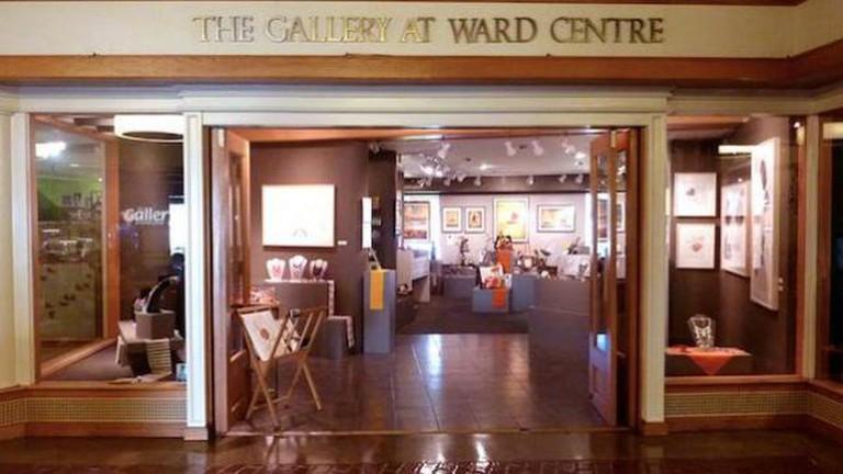 Gallery At Ward Center, 1200 Ala Moana Boulevard