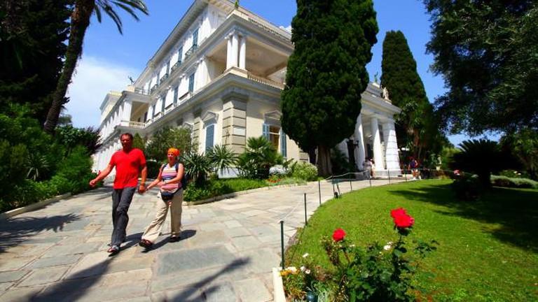Achilleon Palace