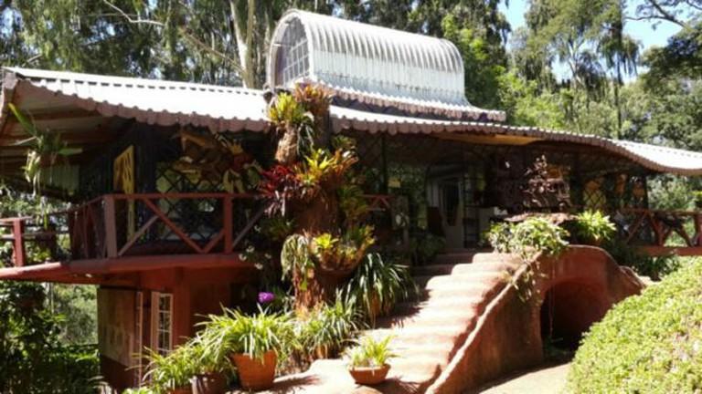 GoDown Arts Centre, Nairobi