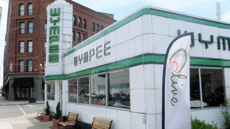 Olive, an urban dive, , Dayton