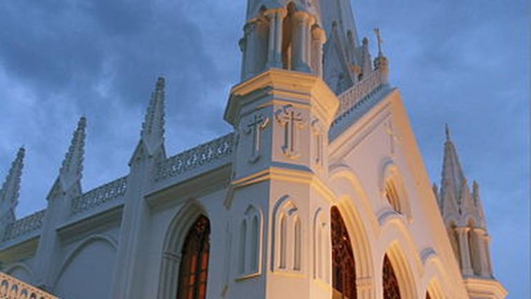 St. Thomas Mount, Chennai