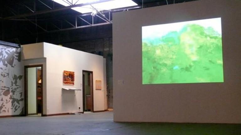 516 ARTS, Albuquerque