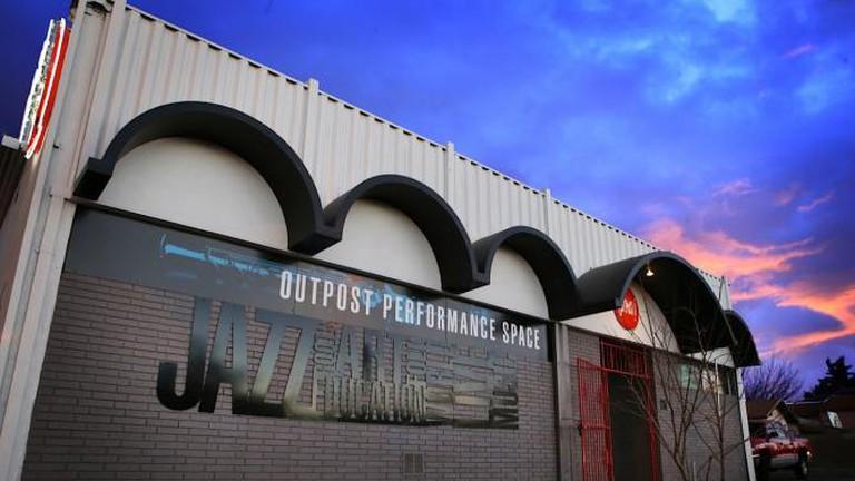 Factory on 5th Art Space, Albuquerque