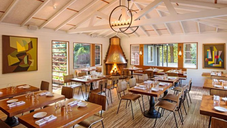 Image Courtesy of The Big Sur Roadhouse