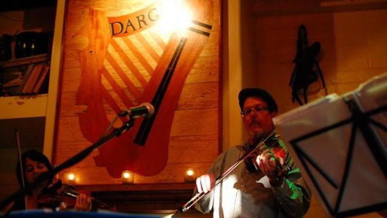 Dargan's Irish Pub and Restaurant