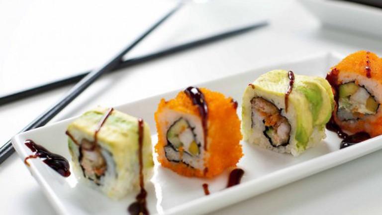 Sushi|