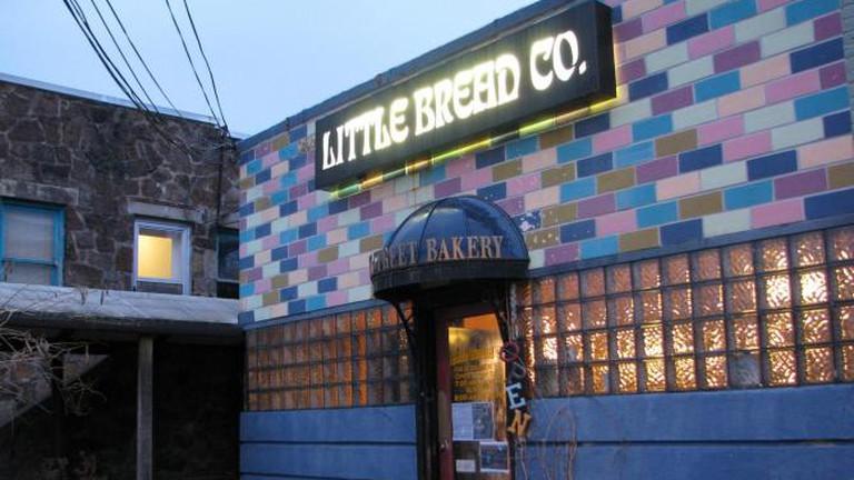 Little Bread Company, Fayetteville