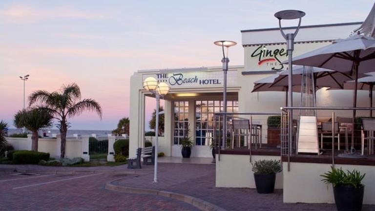 Ginger Restaurant, Port Elizabeth