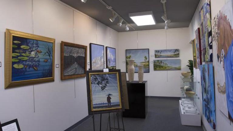 Reddi-Arts, Jacksonville