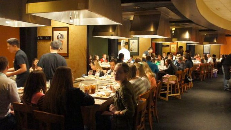 J. Gilbert's Wood-Fired Steaks & Seafood Kansas City, Overland Park