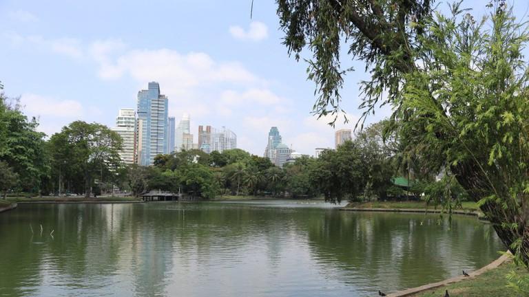 Lumphini Park, Krung Thep Maha Nakhon