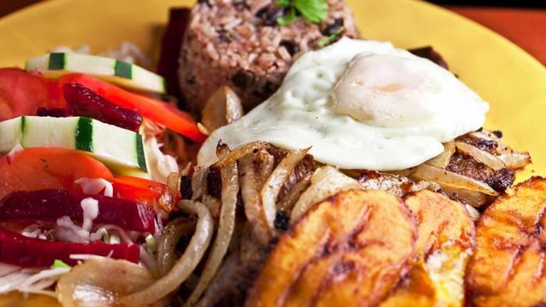 Irazu Costa Rican Restaurant & Catering, Chicago