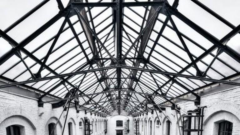 St. Felix Warehouse