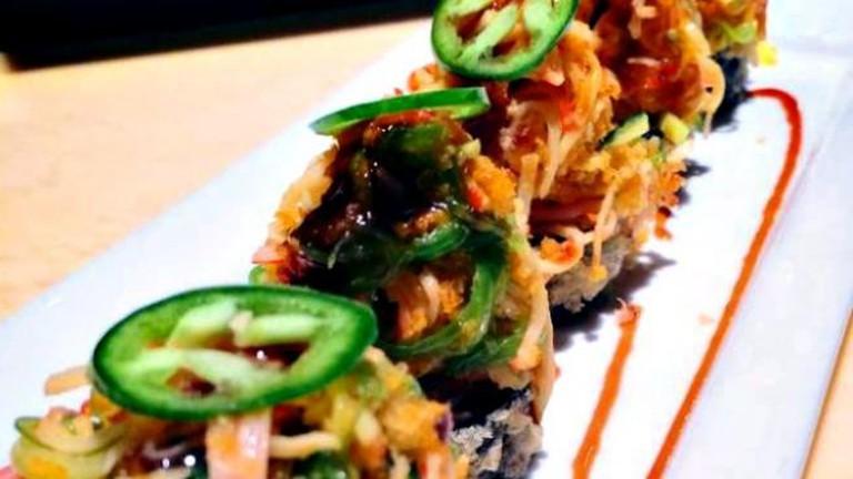 Kyoto Sushi & Steak, Overland