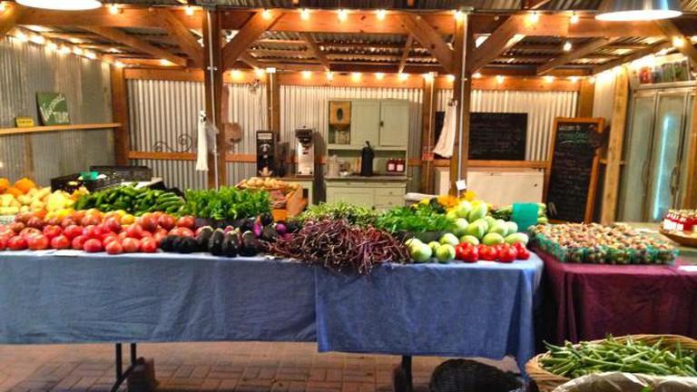Boggy Creek Farm Produce