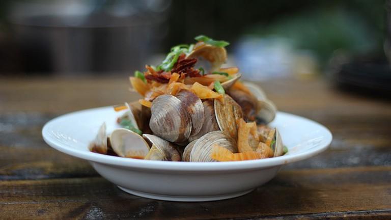 Roko Italian Cuisine, Wilmington